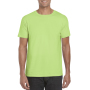 Gildan T-shirt SoftStyle SS for him mint green S