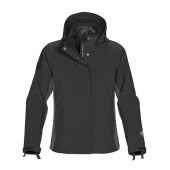 Ladies' Atmosphere 3-in-1 Jacket
