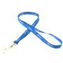 Full colour budget keycord