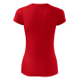 Fantasy T-shirt Ladies red 2XL