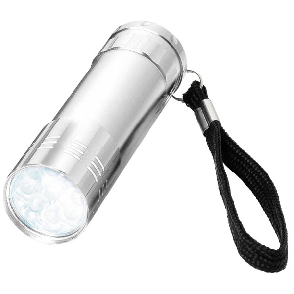 Leonis 9-LED zaklamp