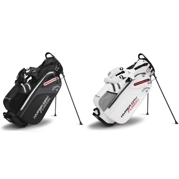 Callaway Hyper Dry Fusion Stand Bag