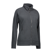 Ladies' Zip'n'Mix Active fleece