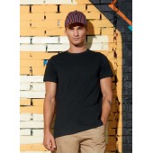 Inspire plus men's organic t-shirt