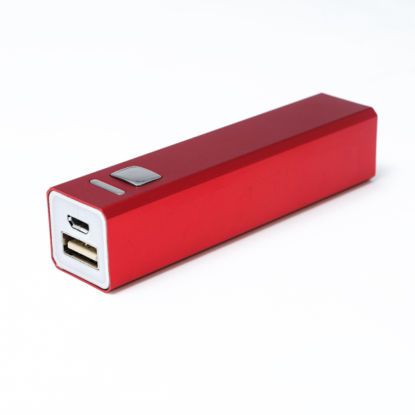 Power Bank Steel