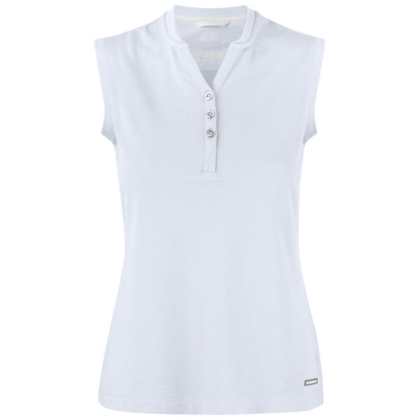 Cutter & Buck Advantage Sleeveless Ladies