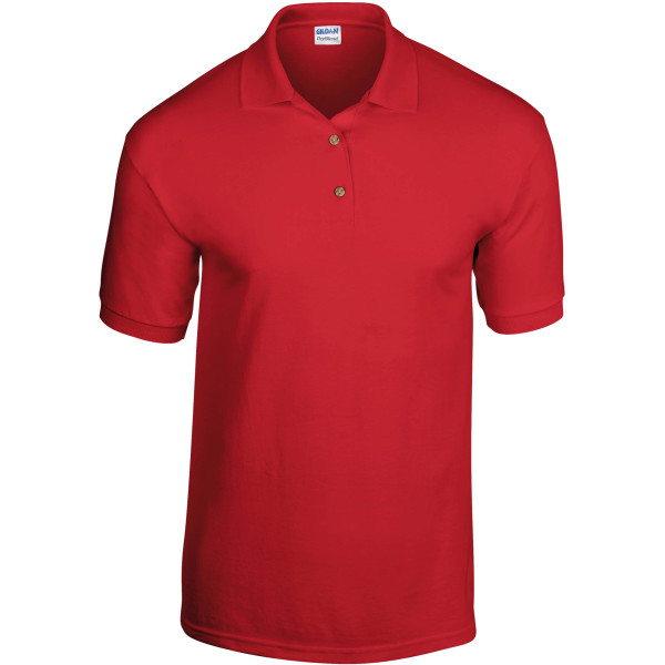 Dryblend classic fit youth jersey polo