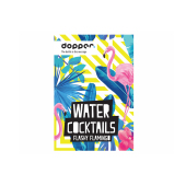 Dopper Watercocktail boek
