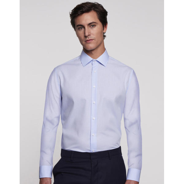 Seidensticker Tailored Fit Shirt LS Business