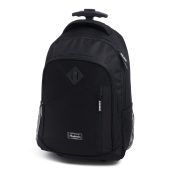 Norländer Explorer Backpack Trolley Black
