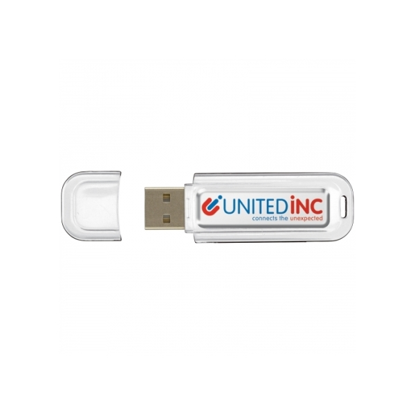 USB stick 2.0 4GB doming