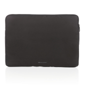"Impact AWARE™ RPET 15,6"" laptophoes, zwart"