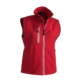 Matterhorn MH-875D Ladies Softshell Vest