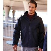 Hudson Waterproof Insulated Jacket