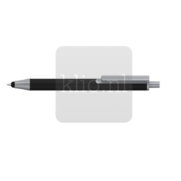 Flute stylus softtouch PPs