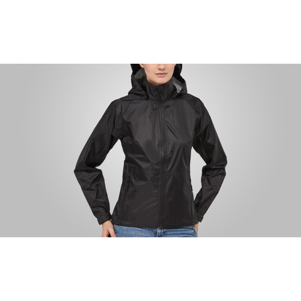 Macseis Jacket Light Infinity for her Black
