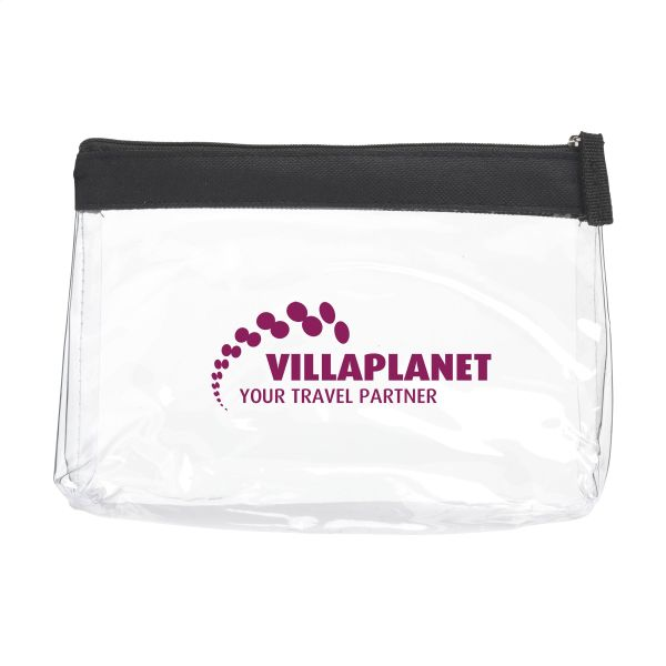 Airplane CosmeticBag toilettas