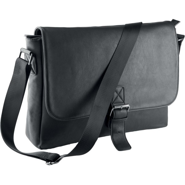 Messenger- laptop tas
