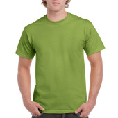 Gildan T-shirt Ultra Cotton SS Kiwi L