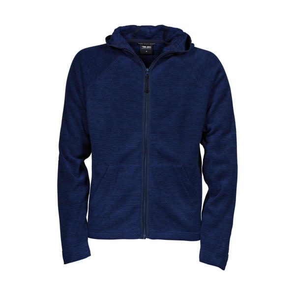 Urban Hooded Fleece