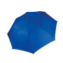 Golfparaplu royal blue one size