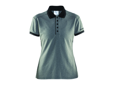 Craft Noble Polo Pique Shirt Wmn