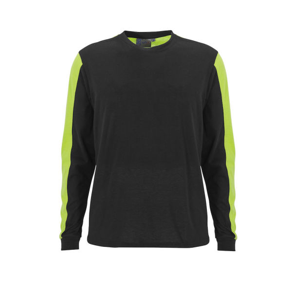 MESSINA T-SHIRT LONG SLEEVE