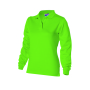 Polosweater Dames 301007 Lime 3XL
