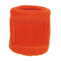 Towel Wristband One Size Orange