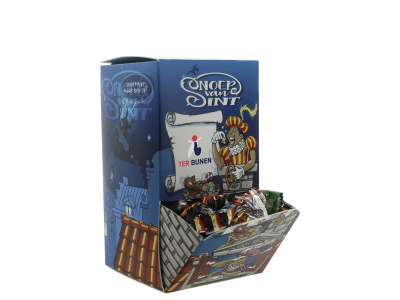 Displaybox Medium - Eigen ontwerp - 600 ml