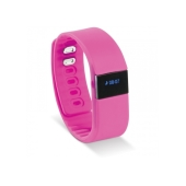 Activity tracker - Roze