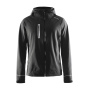 Craft Cortina Softshell Jacket men black s