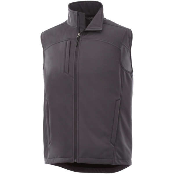 Stinson softshell heren bodywarmer