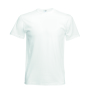 Original Full-Cut T, White, S, FOL