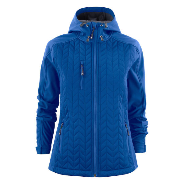 HARVEST MYERS LADY SOFTSHELL