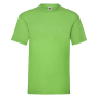 Valueweight T, Lime, 3XL, FOL