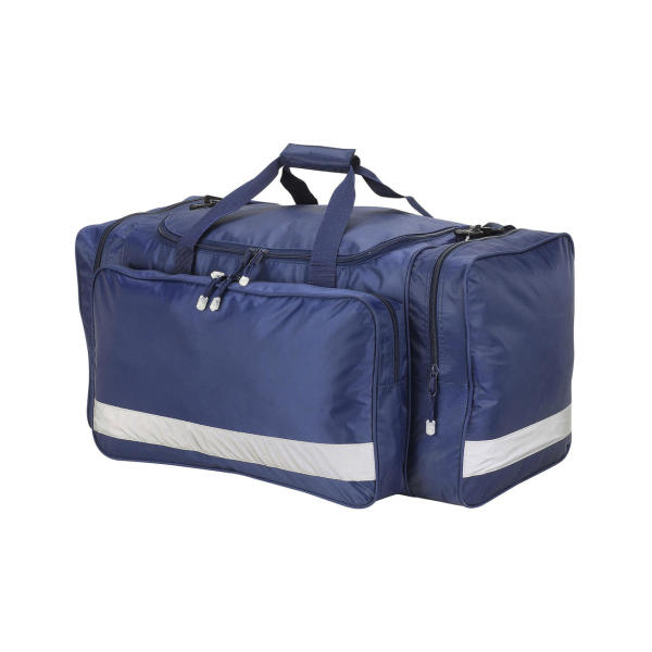 Jumbo Kit Holdall Glasgow