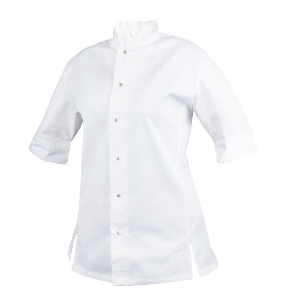 7409 Chef's Coat Exclusive LADIES