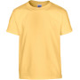 Heavy cotton™classic fit youth t-shirt yellow haze (x72) '9/11 (l)
