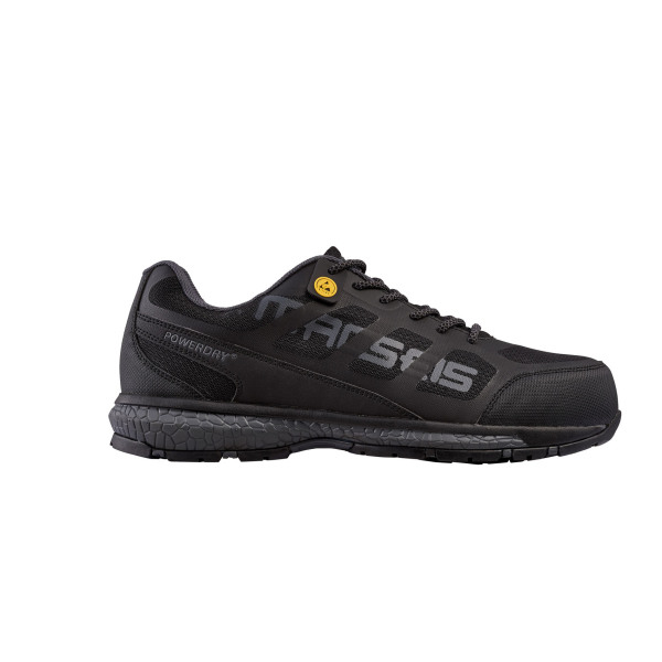 Macseis Shoe Mactronic Black/GR