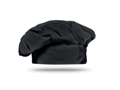 CHEF - Cotton chef hat 130 gsm