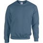 Heavy blend™ adult crewneck sweatshirt indigo blue xl