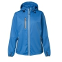 Lightweight soft shell jacket Turquoise, L