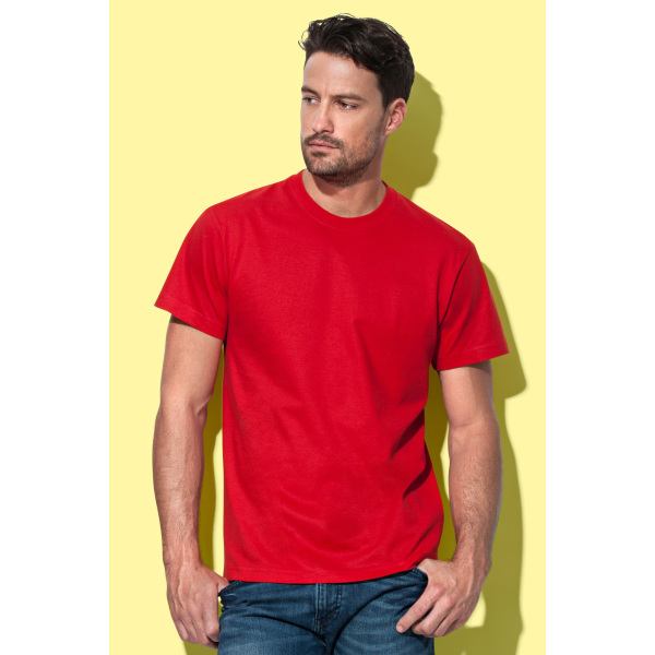 Stedman T-shirt Comfort-T SS for him