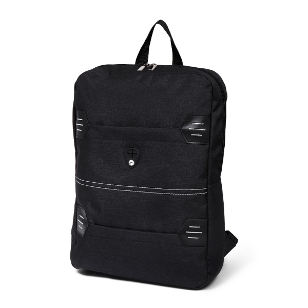 Norländer Arizona Backpack Black