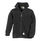 Junior Active Fleece Jack