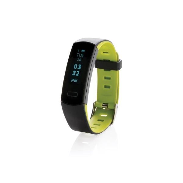 Activity tracker Pulse Fit