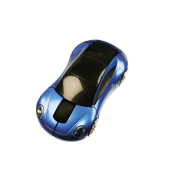 Car Mouse zwart