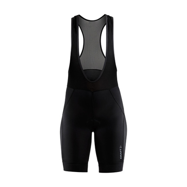 Craft Rise Bib Shorts Wmn Pants