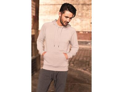 Men's HD Hooded Sweat